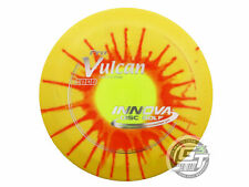 New Innova Pro Vulcan 170g Burst Dyed Distance Driver Golf Disc