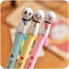 1 pcs/lot Cut kawaii Japan style gel pen creative pens office & school supplies