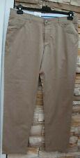 Hose Jeans - Brax - Eurex Pep Gr. 54 -  beige - 38/34 Neuware