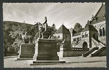 Goslar  Reiterstandbilder am Kaiserhaus