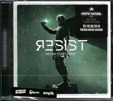 Within Temptation – Resist PRE-ORDER !!! [ Polish release ] (Sealed/Folia)