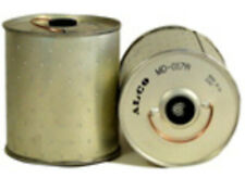1x MD-017A ALCO FILTER Ölfilter für MERCEDES-BENZ,FIAT,PORSCHE,BMW,BORGWARD