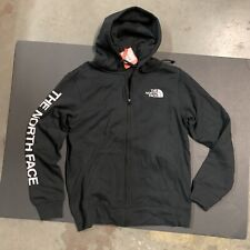 NWT The North Face Mens 8020 Novelty Hoodie Full Zip Medium