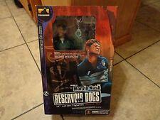 "2001 Palisades Toys-Reservoir Dogs Movie-12"" Marvin Nash Figure (New)"