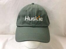 trucker hat baseball cap HUSKIE snapback retro vintage cool nice rare rave