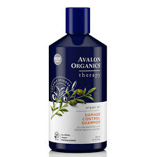 Avalon Organics Damage Control Shampoo 414ml
