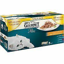 Goumet Perle Mixed Variety 60 Pack - 85g - 229010