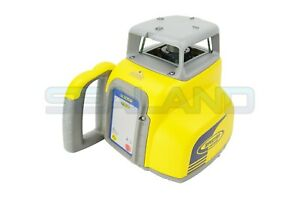 Spectra Precision LL300N Rotating Laser Level - 5 Yr Warranty - BUILD YOUR KIT