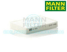 Mann Hummel Interior Air Cabin Pollen Filter OE Quality Replacement CU 1519