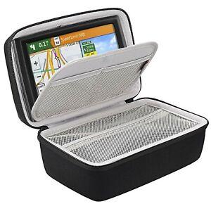 BOVKE Hard GPS Case for 6-7 Inch Garmin DriveSmart 65/61 LMT-S, Nuvi 2797... New