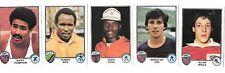 1982 Panini Sport Superstars Card - Singles, Pick, Choose One $2.49 - All Sports