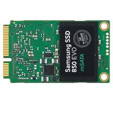 Samsung 850 Evo mSATA 500GB SSD MZ-M5E500BW 500 GB 5 Year Warranty mSATA SSD