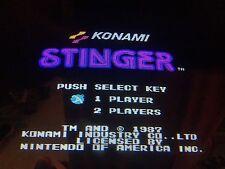 Nintendo Playchoice 10 Stinger Cart Pc-10