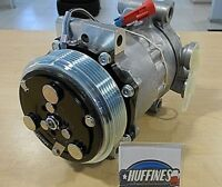 New A//C Compressor for Buick Enclave// Chevy Traverse// GMC Acadia 2013-19 3.6L QR
