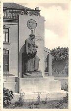 BR42558 Monument haquin Quaregnon belgium
