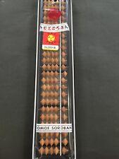 New Tomoe Standard Soroban Abacus 23 Digits 43300 from JAPAN