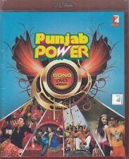 Y R F PUNJAB POWER HINDI SONG - NEW BOLLYWOOD SONGS DVD