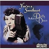 Dolly Dawn - You're A Sweetheart (The Best Of)   (CD 2001)