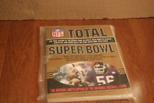 Total Super Bowl 1998 Official Encyclopeida of the NFL Superbowl New