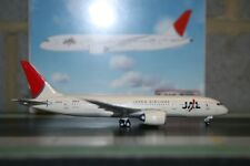 Phoenix 1:400 JAL Japan Airlines Boeing 787-8 JA7878 (PH10140) Model Plane