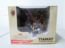 Dungeons & Dragons Icons Of The Realms Tyranny Of Dragons Tiamat Premium Figure