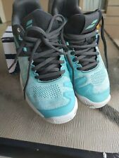 Babolat Propulse blast women's tennis shoes (size38/US7) *as new*