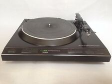 PLATINE VINYLES DENON  DP 35F Fully-Automatic Direct-Drive Turntable