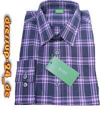 HUGO BOSS Herren-Freizeithemden aus Baumwolle