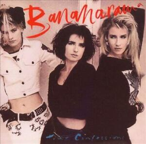 BANANARAMA - TRUE CONFESSIONS NEW CD