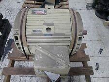 GE Energy Saver AC Motor 5KS404AS215C 100HP 1790RPM 230/460V 226/113A 3Ph Used