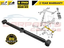 FOR TOYOTA RAV4 00-05 LOWER REAR RIGHT TRACK CONTROL ARM ROD LINK BUSHES