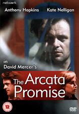 THE ARCATA PROMISE - DVD - REGION 2 UK