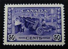 VC833 CANADA #261 MINT OG NH VF -  $75.00