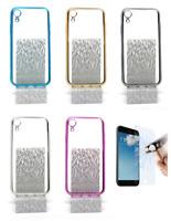 "PT Funda Carcasa Bumper Gel Silicona Para iPhone XR (4G) 6.1"""