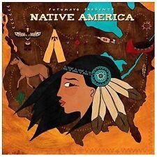 NEW > Putumayo Presents: Native America [Digipak] by Various Artists (CD, 2014)