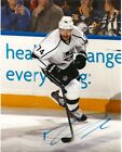 Los Angeles Kings Dwight King Signed Autographed 8x10 Photo COA