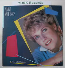 ANNE MURRAY - A Little Good News - Ex Con LP Record