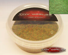 Static Grass - Spring Meadow - 20g Pot - Scenery Bases, Model Train, Warhammer