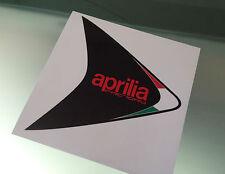 Rsv4 Factory Sticker Calcomanía Para Aprilia Rsv4 Cola Unidad