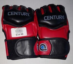 Century Drive Training Glove MMA Mixed Martial Arts Size Small