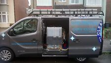 Water Fed Pole System, Full RO 'Fitted at your Address' 1 Man