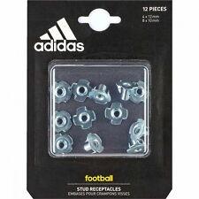 Adidas Stud Receptacles One Size Multicolor Accessori