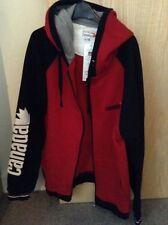 Unbranded Men's Cotton Blend Fleece Coats & Jackets