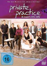 Private Practice - Die komplette Staffel 3 auf 6 DVDs NEU+OVP