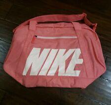 NIKE GYM CLUB YOGA DUFFLE BAG BA5490 850 Pink