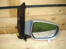 Außenspiegel rechts Mazda MPV II LW Bj.99-06 elektrisch 5-Polig silber metallic