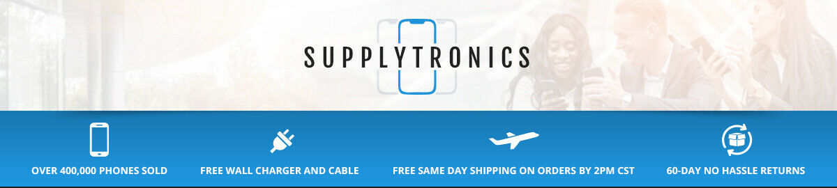 Supplytronics
