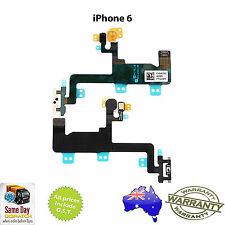 Power Button Switch Flex Cable Ribbon with Microphone for IPHONE 6