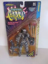 "MCFARLANE TOYS Total Chaos Al Simmons 6"" Action Figure"