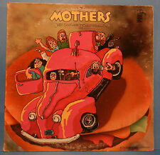 MOTHERS JUST ANOTHER BAND FROM L.A. LP 1972 ORIG PRESS GREAT COND! VG++/VG+!!